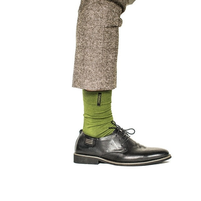 Bright Tuesday 