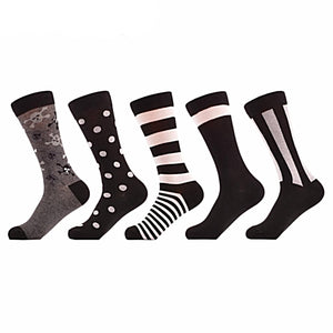 B&W Mix 