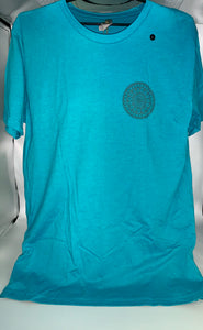 """Motion of the Ocean"" Mandala Tee"