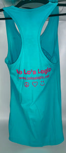 """Love"" Mandala Tank Top"