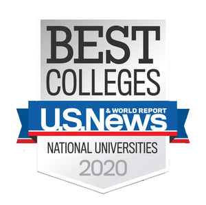 Best Colleges 2020: US New & World Report