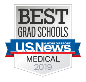 Best Medical Schools (Research) 2019: US News & World Report