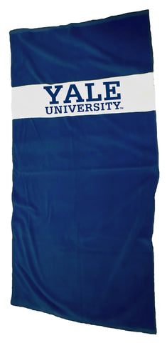 Yale University Beach-Bath Towel