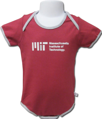 Massachusetts Institute of Technology Infant Baby Onesie