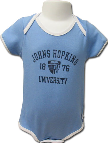 Johns Hopkins University Infant Baby Onesie