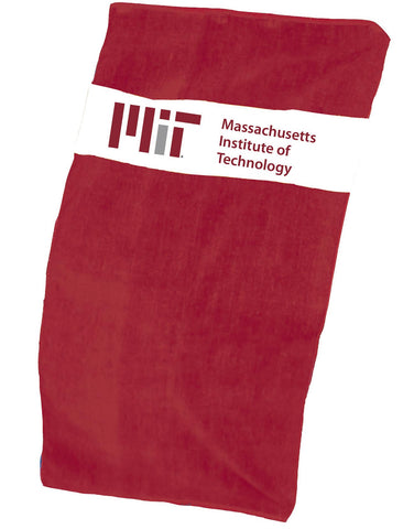 Massachusetts Institute of Technology Beach-Bath Towel