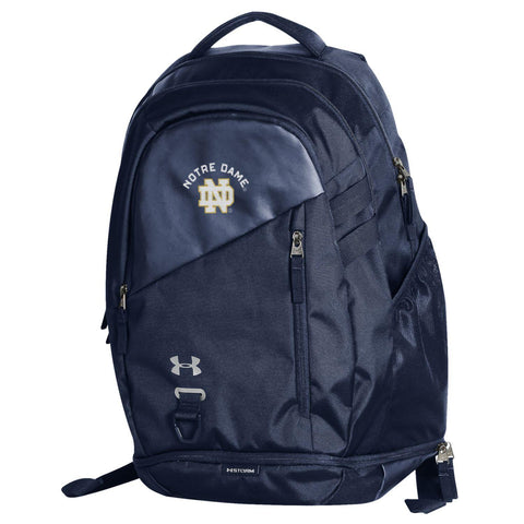 University of Notre Dame Backpack