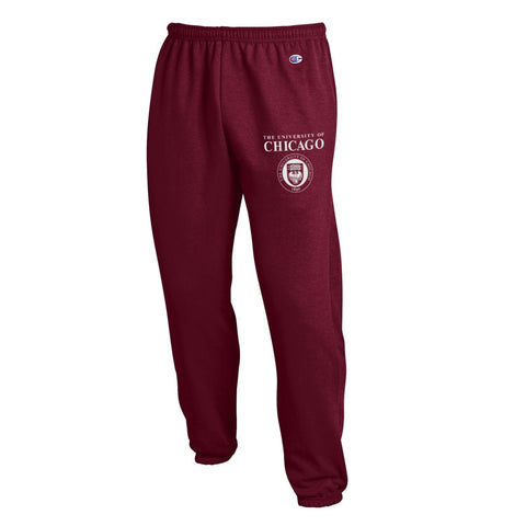 University of Chicago Banded Pants