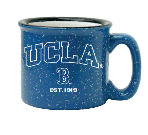 University of California Los Angeles 15oz Santa Fe Beverage Mug