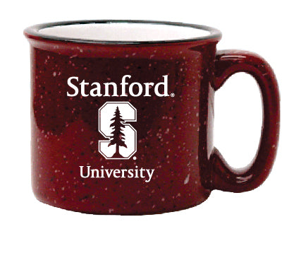 Stanford University 15oz Santa Fe Beverage Mug