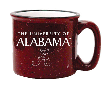 University of Alabama 15oz Santa Fe Beverage Mug