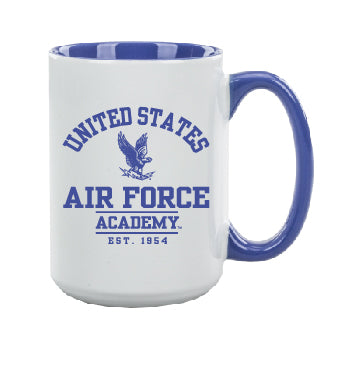 United States Air Force Academy 15oz Mug