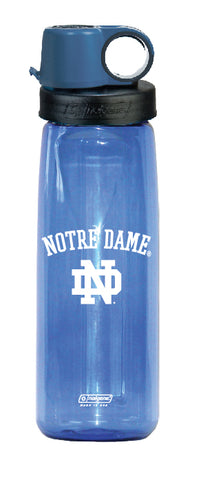 Notre Dame University 24oz Tritan Sport Water Bottle