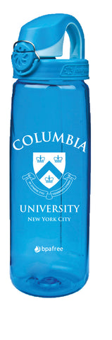 Columbia University 24oz Tritan Sport Water Bottle