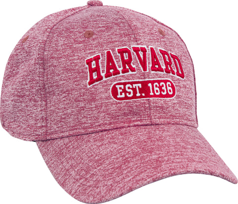 Harvard University Adjustable Baseball Cap
