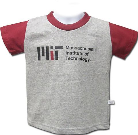 Massachusetts Institute of Technology Toddler Tee