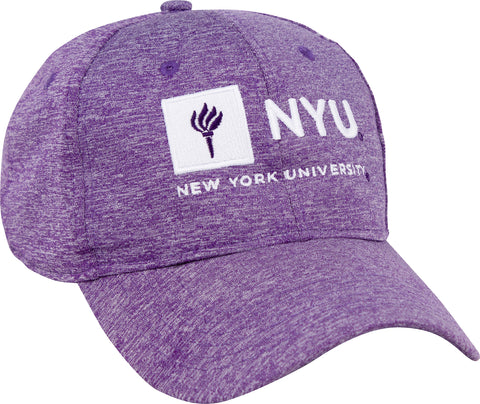 New York University Adjustable Baseball Cap