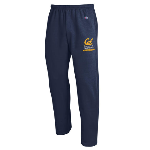University of California Berkeley Open Bottom Pants
