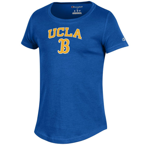 University of California Los Angeles Girls Youth Tee Shirt