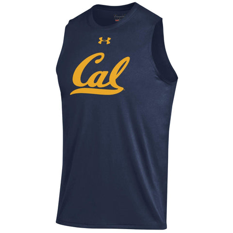 University of California Berkeley Athletic Tank Top