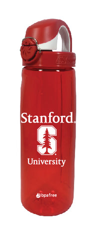 Stanford University 24oz Tritan Sport Water Bottle