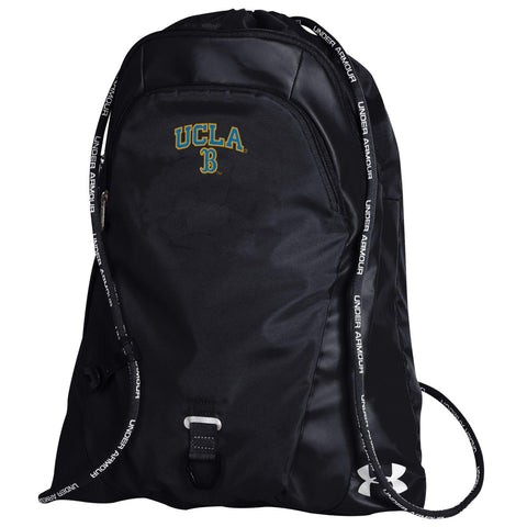 University of California Los Angeles Sack Pack, Black