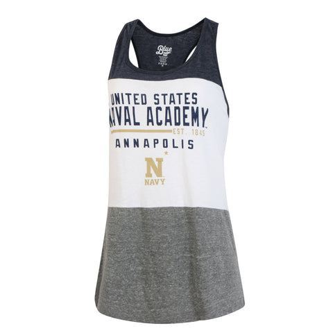 US Naval Academy Tank Top