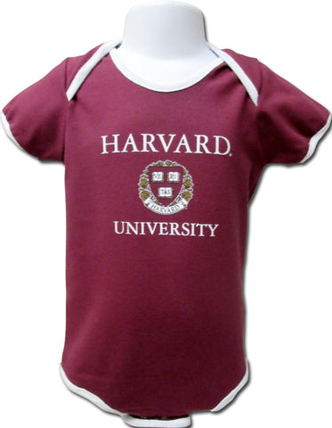 Harvard University Infant Baby Onesie