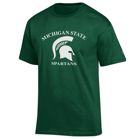 Michigan State University Spartans Tee Shirt