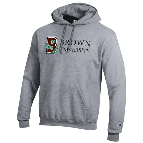 Brown University Pullover Hoodie