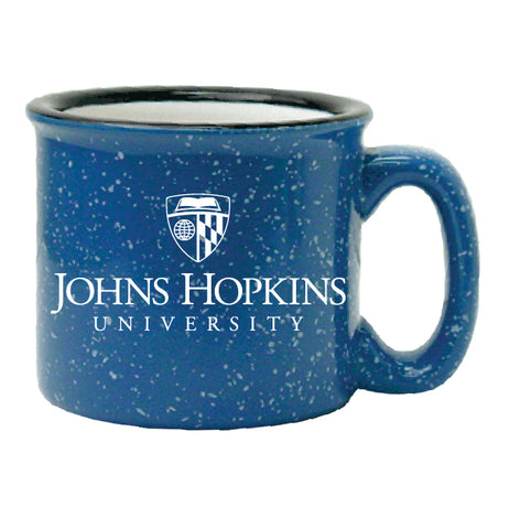 Johns Hopkins University 15oz Santa Fe Beverage Mug