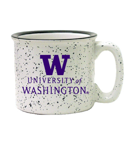 University of Washington 15oz Santa Fe Beverage Mug