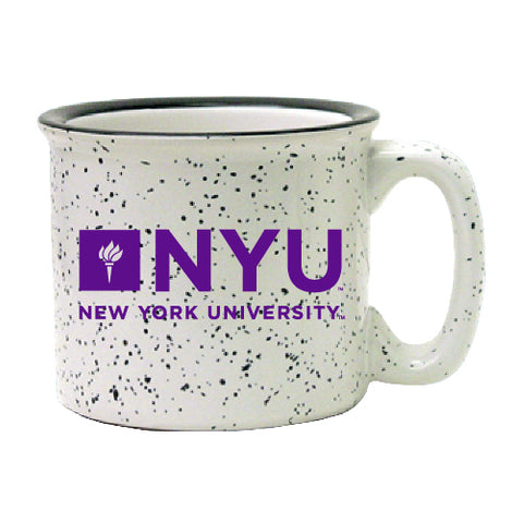 New York University 15oz Santa Fe Beverage Mug