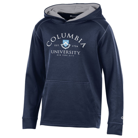 Columbia University Youth Boys Pullover Hoodie
