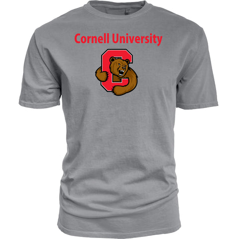 Cornell University Big Red Tee Shirt