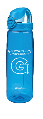 Georgetown University 24oz Tritan Sport Water Bottle