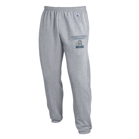 Georgetown University Banded Pants