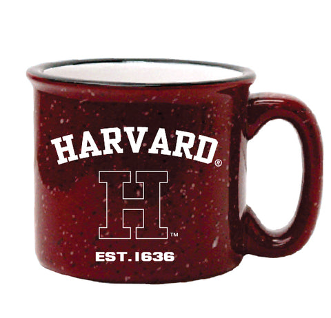 Harvard University 15oz Santa Fe Beverage Mug