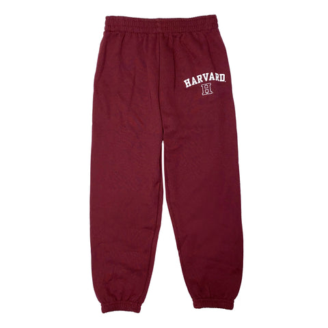 Harvard University Youth Boys Banded Pants
