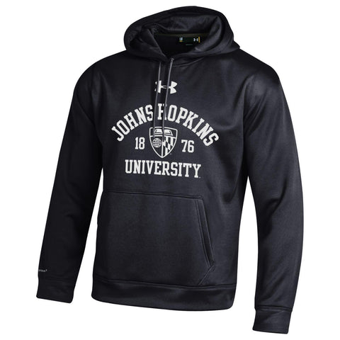 Johns Hopkins University Pullover Hoodie