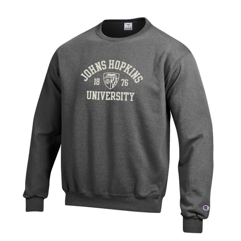 Johns Hopkins University Crew Neck Sweater