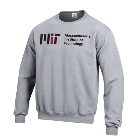 Massachusetts Institute of Technology Pullover Sweater