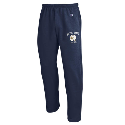 University of Notre Dame Open Bottom Pants