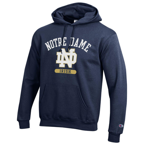 University of Notre Dame Pullover Hoodie