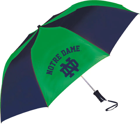 University of Notre Dame Umbrella