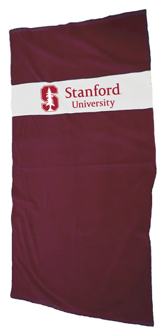 Stanford University Beach-Bath Towel