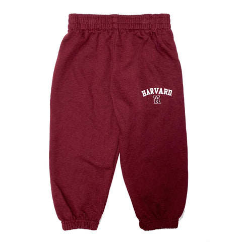 Harvard University Toddler Banded Pants