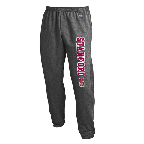 Stanford University Embroidered Banded Pants