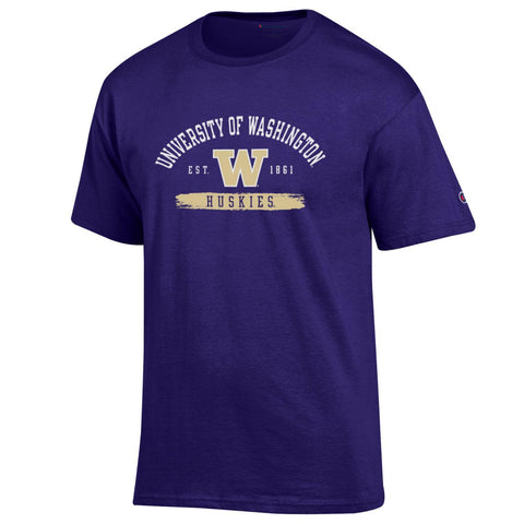 University of Washington Huskies Tee Shirt