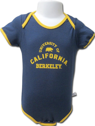 University of California Berkeley Infant Baby Onesie